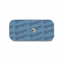 Electrodes Performance Snap 50x100mm 1 snap  Cefar Compex