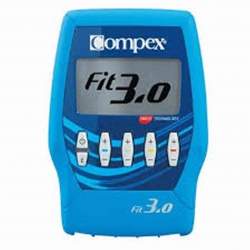 Electrostimulateur Compex FIT3.0