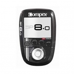 Electrostimulateur Compex WIRELESS SP8.0