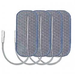 Electrodes rectangulaires CefarCompex DURA-STICK PREMIUM