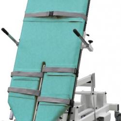 Table de verticalisation Praxeo Table de verticalisation électrique
