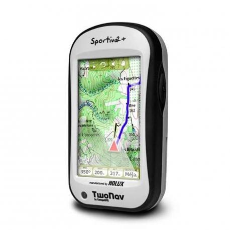 GPS TwoNav Sportiva 2 +
