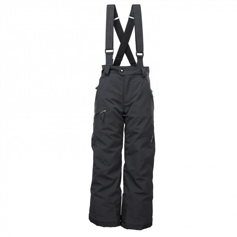 Pantalon de ski pour enfant Spyder Propulsion noir