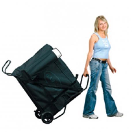 chariot de transport chariot de transport pliable. Black Bedroom Furniture Sets. Home Design Ideas