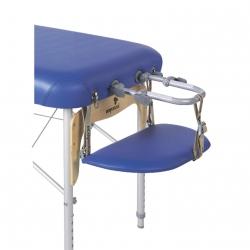 Repose-bras Ecopostural Pour tables avec tendeurs A4417