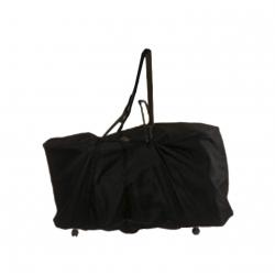 Housse de protection Ecopostural Avec Roulettes et Bandoulières pour chaise de massage A4455