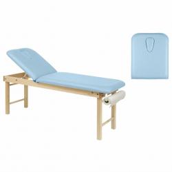 Table de massage Fixe Ecopostural 2 plans 2 Sections C3122