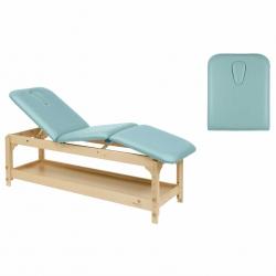 Table de massage Fixe Ecopostural 3 plans 3 Sections C3229
