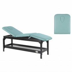 Table de massage Fixe Ecopostural 3 plans 3 Sections C3239W