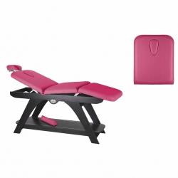 Table de massage Fixe Ecopostural 3 plans 4 Sections C3259W