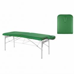 Table de massage pliante Ecopostural Hauteur réglable Aluminium C3408