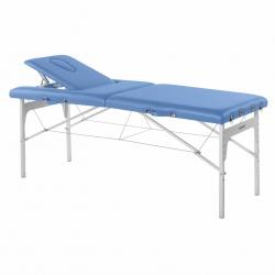Table de massage pliante Ecopostural Hauteur réglable Aluminium C3409