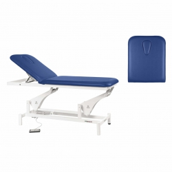 Table de massage électrique Ecopostural 2 plans 2 Sections C3500