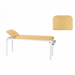 Table de massage Fixe Ecopostural 2 plans 2 Sections C4575