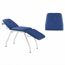 Table de massage Fixe Ecopostural 3 plans 3 Sections C4576