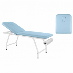 Table de massage Fixe Ecopostural 2 plans 2 Sections C4592