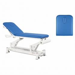 Table de massage électrique Ecopostural 2 plans 2 Sections C5552