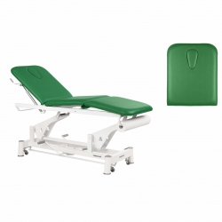 Table de massage hydraulique Ecopostural 3 plans 3 Sections C5726