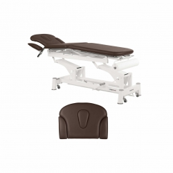 Table de massage hydraulique Ecopostural Multi-fonction 3 Plans 5 Sections C5730