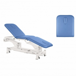 Table de massage hydraulique Ecopostural 3 plans 3 Sections C5747