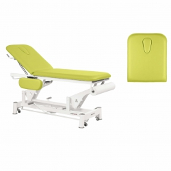 Table de massage hydraulique Ecopostural 2 plans 4 Sections C5751