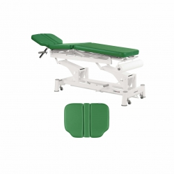 Table de massage hydraulique Ecopostural Multi-fonction 3 Plans 3 Sections C5791