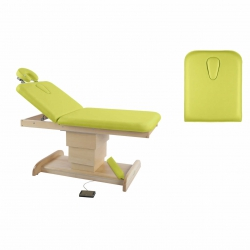 Table de massage électrique Ecopostural 2 plans 3 Sections C6202