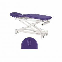 Table de massage hydraulique Ecopostural Multi-fonction 3 Plans 3 Sections C7721