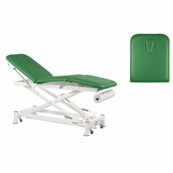 Table de massage hydraulique Ecopostural 3 plans 3 Sections C7726