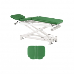 Table de massage hydraulique Ecopostural Multi-fonction 3 Plans 3 Sections C7791