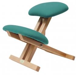 Chaise ergonomique Ecopostural Repliable Bois Hêtre S2106
