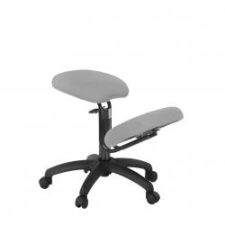 Chaise de bureau ergonomique Ecopostural Appui-genoux fixe S2602