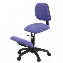 Fauteuil de bureau ergonomique Ecopostural Appui-genoux fixe S2607