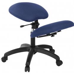 Fauteuil de bureau ergonomique Ecopostural Appui-genoux réglable S2702