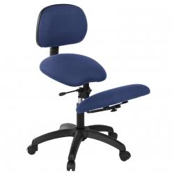 Fauteuil de bureau ergonomique Ecopostural Appui-genoux réglable S2704