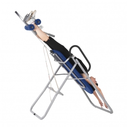 Table d'inversion Ecopostural Pliante T1500
