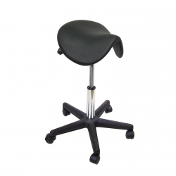 Tabouret assise cheval Socopedic