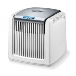 HUMIDIFICATEUR D'AIR Beurer LW 110 blanc