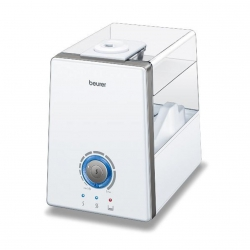 HUMIDIFICATEUR D'AIR Beurer LB 88 blanc