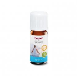 """Huile essentielle Beurer Huile aromatique naturelle """"Relaxation"""" pour LA 30, LA 50, LB 88, LW 110"""