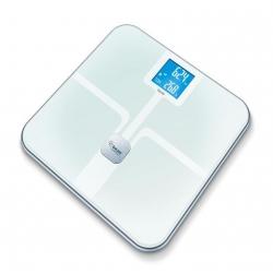 Impédancemètre Beurer BF 800 Bluetooth blanc