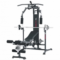 Banc de musculation Kettler DELTA XL New