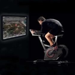 Accessoire vélo ergomètre Kettler World Tour Concept 2.0