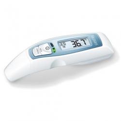 Thermomètre multifonction SFT 65 Sanitas