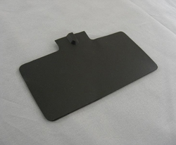 Electrodes silicone graphite Schwa-Medico