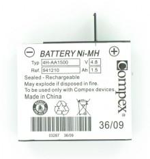Batterie pour modèles nouvelle génération Compex