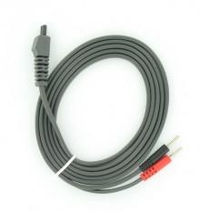 Cable pour Cefar Activ X4, Myo X4, Rehab X7 Cefar Compex