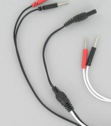 Cable bifurcateur pour Cefar Slimfirst et Slim 8 Cefar Compex