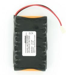 Batterie Cefar pour Myo 4, Rehab 4 Pro, Activ 4. Cefar Compex