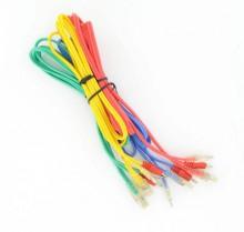 Câble 8P pour connexion électrodes à fil Compex